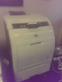 HP3800 color Laser Jet Falls Church, 22041