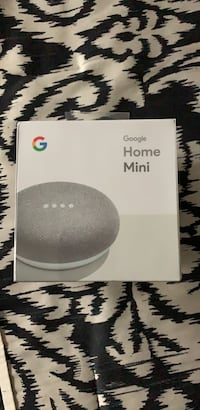 Google Home Mini Campbell, 95128