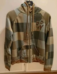 Roxy Day Dreaming zip hoody.  Angered, 424 48