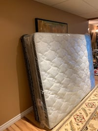 BRAND NEW Queen Mattress (with FREE Delivery) London, N6K 4X8
