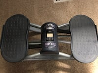 Tony Little stepper exerciser Strathroy-Caradoc, N7G 4B1