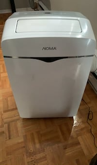Portable Air Conditioning  Mississauga, L5B 1J2