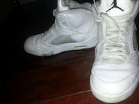 Jordan 5 basketball shoes