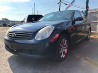 AB Cars 2006 Infiniti G35X AWD Sharp! Haw River, 27217