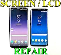 Phone screen repair Monroe, 71201
