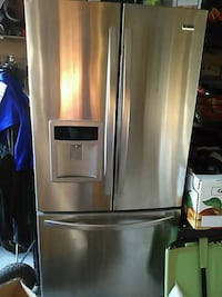 Fridge Kenmore elite Pickering, L1V 6S9