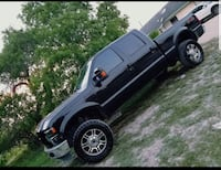 Ford - F-250 - 2008 Brownsville, 78526