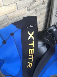 Xterra wet suit medium $40 St Catharines, L2M 7A2