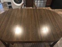 Wood table  Chelmsford, 01824