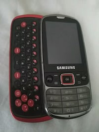 black and red Texas Instruments TI-84 Plus