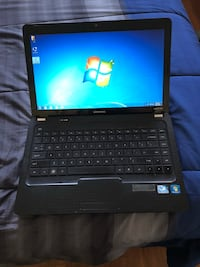 Compaq laptop good working condition  Los Angeles, 91605
