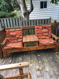 Patio set price drop!! Price negotiable! Pointe-Claire, H9R 2T2