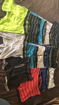 14 pair boys underwear  size XL no stains or hole Kansas City, 66109