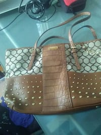Nine west purse  Calgary, T1Y 1J6