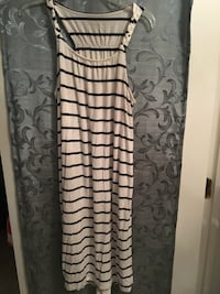 Maternity summer dress size medium. Oakland, 48363