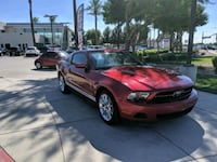 Ford - Mustang - 2011 Gilbert