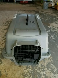 Pet travel crate Arnold, 21012