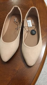 New Ardene shoes size 8 Ottawa, K1J 8R7