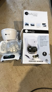 4 cup coffee maker 31 km