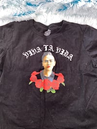 Frida Khalil Shirt