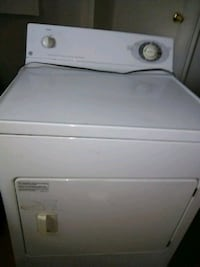 GE GAS DRYER/$100 OBO/PRICE NEGOTIABLE IF PICK UP  Monroe Township, 08094