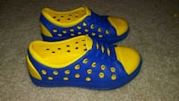 Water Shoes. Size 12 toddler Reston