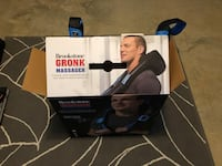 Brookstone Gronk Massager Washington, 20008