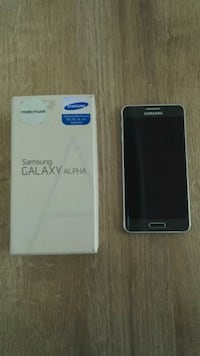 Samsung Galaxy Alpha 32 GB Osmangazi, 16245