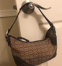Authentic Coach Purse St. Charles, 60174