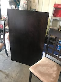 black and brown wooden chair Clarksville, 37042
