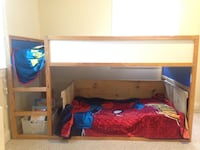 IKEA loft bed Falls Church, 22042