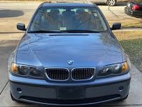 04 BMW 325XI AWD-NO MECHANICAL ISSUES-LIKE NEW-RUNS AND DRIVES-LIKE NEW-AUX  Columbia