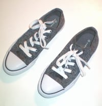 Airwalks Low Cut Athletic Shoes Womens Size 7