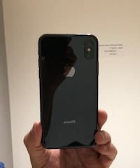 Iphone x 256, trade for note 9 or cash Glendora, 91740