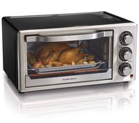 Hamilton Beach 31512 6 Slice Convention Toaster Oven $100 FIRM Mississauga, L5L 1K3