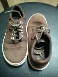 Child Sperry shoes