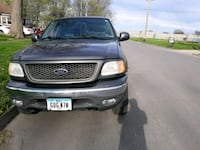 Ford - F-150 - 2005 Des Moines, 50316