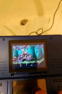 Nintendo DS with charger and Rayman Thousand Oaks, 91320