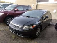 2012 Honda Civic Woodbridge, 22191