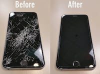 iPhone Screen Repair Vancouver