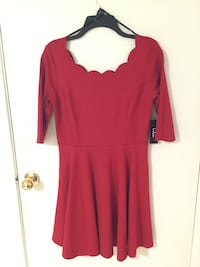 Lulu's Dress size M never worn tag on Mishawaka, 46544