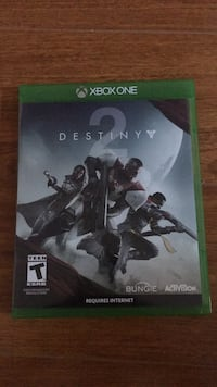 Xbox One: Destiny 2 Rockville, 20852
