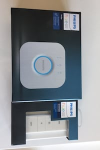 Philips hue HUB and dimmer switch NEW