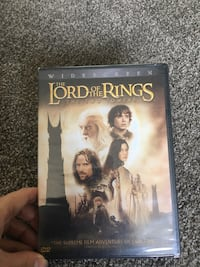 The Lord of the Rings: The Two Towers Provo, 84606