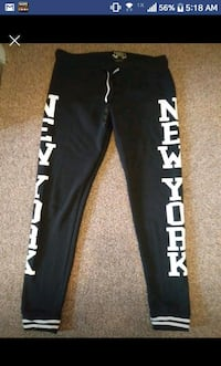 Brand new sweat pants Bethlehem
