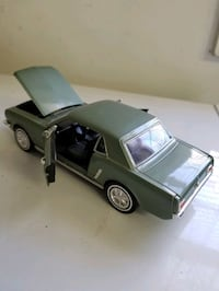1/24 scale 1964 1/2 mustang  Winchester, 22602