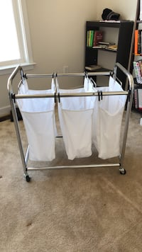 Laundry Baskets with Separation Ashburn, 20147