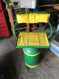 John Deere Shed Chair West Chester, 19380