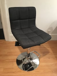 Adjustable office chair/ barstool Guelph, N1E 2X1