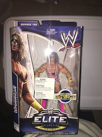 MERRY CHRISTMAS WWE WRESTLERS AVAILABLE!!! Mississauga, L5N 5V6